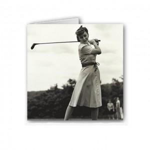 Golfdiva